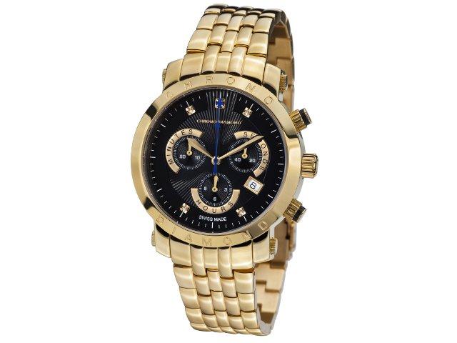 orologi chrono diamond