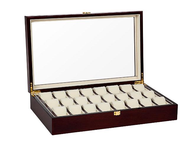 Collector Box